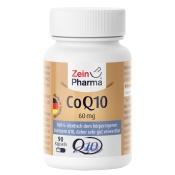 Zein Pharma® Coenzym Q10 60 mg