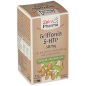 Zein Pharma® Griffonia 5-HTP 50 mg Kapseln