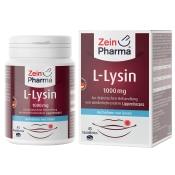 Zein Pharma® L-Lysin 1000 mg