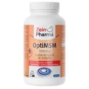 Zein Pharma® OptiMSM 1000 mg Kapseln