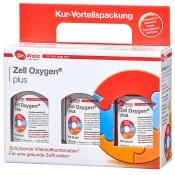 Zell Oxygen® plus Kur flüssig