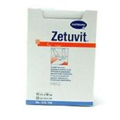 Zetuvit® Saugkompresse steril 10x10cm