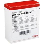 Zincum metallicum-Injeel® forte Ampullen