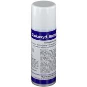 Zinkoxyd-Salben-Spray
