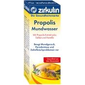 Zirkulin Propolis Mundwasser