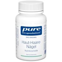 Haut haare nagel apotheke