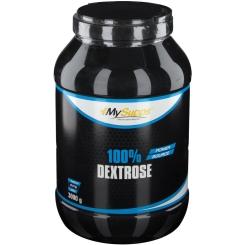 100% Dextrose Pulver