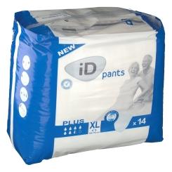ID Pants Cotton Feel plus Gr.XL