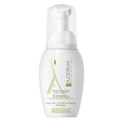 A-Derma EXOMEGA Schaum-Shampoo