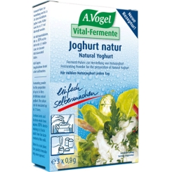 A. Vogel Vital-Fermente Joghurt natur