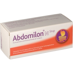 Abdomilon® N Sirup