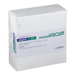 abnobaVISCUM® Amygdali D20 Ampullen