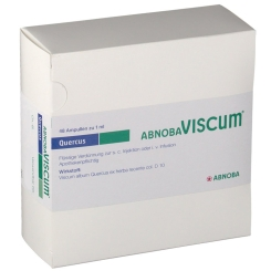 AbnobaVISCUM® Amygdali D30 Ampullen