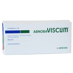 abnobaVISCUM® Pini 20 mg Ampullen