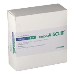 AbnobaVISCUM® Quercus D10 Ampullen