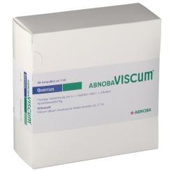 AbnobaVISCUM® Quercus D20 Ampullen