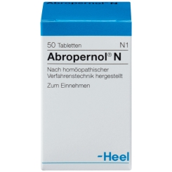 Abropernol® N Tabletten