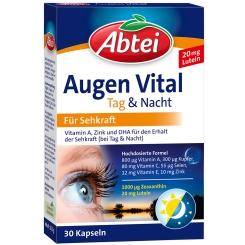 Abtei Augen Vital Kapseln