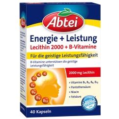Abtei Energie + Leistung