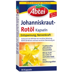 Abtei Johanniskraut