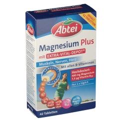 Abtei Magnesium 400