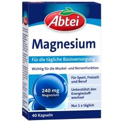 Abtei Magnesium