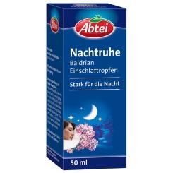 Abtei Nachtruhe Einschlaftropfen