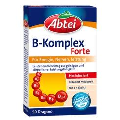Abtei Vitamin B Komplex Forte