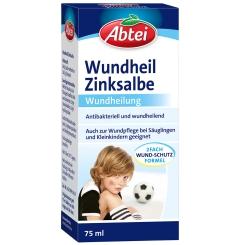 Abtei Wundheil Zinksalbe