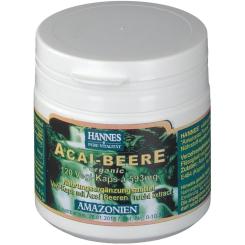 ACAI Beere organic Vegi-Kaps