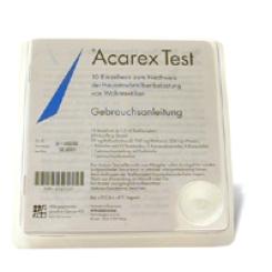 Acarex® Test