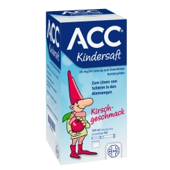 ACC® Kindersaft
