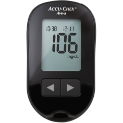 ACCU-CHEK® Aviva III Set mg/dL