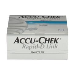 ACCU CHEK RAP D LI TRANS50