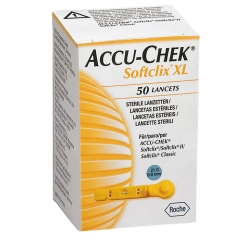 ACCU-CHEK® Softclix Lancet Xl
