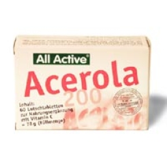 Acerola 200 All Active®