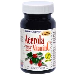 Acerola Vitamin C