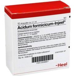Acidum formicicum-Injeel® Ampullen