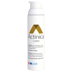 Actinica® Lotion mit Dispenser