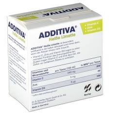 ADDITIVA® Heiße Limette