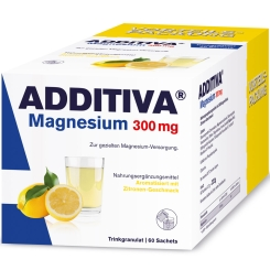 ADDITIVA® Magnesium 300 mg
