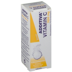 Additiva Vitamin C