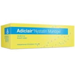 Adiclair® Mundgel