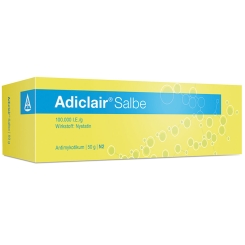 Adiclair® Salbe