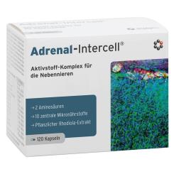 Adrenal-Intercell® Kapseln
