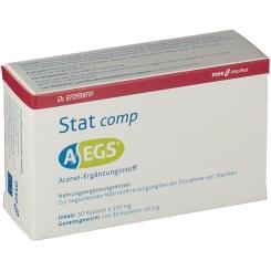AEGS Stat comp Kapseln