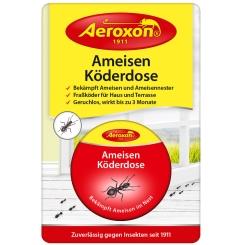 Aeroxon® Ameisen-Köderdose