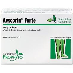 Aescorin® forte