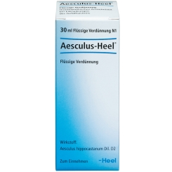 Aesculus-Heel® Tropfen