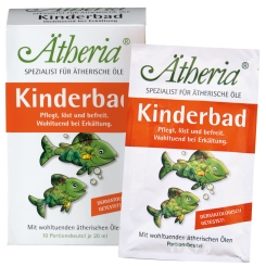 Ätheria® Kinderbad
